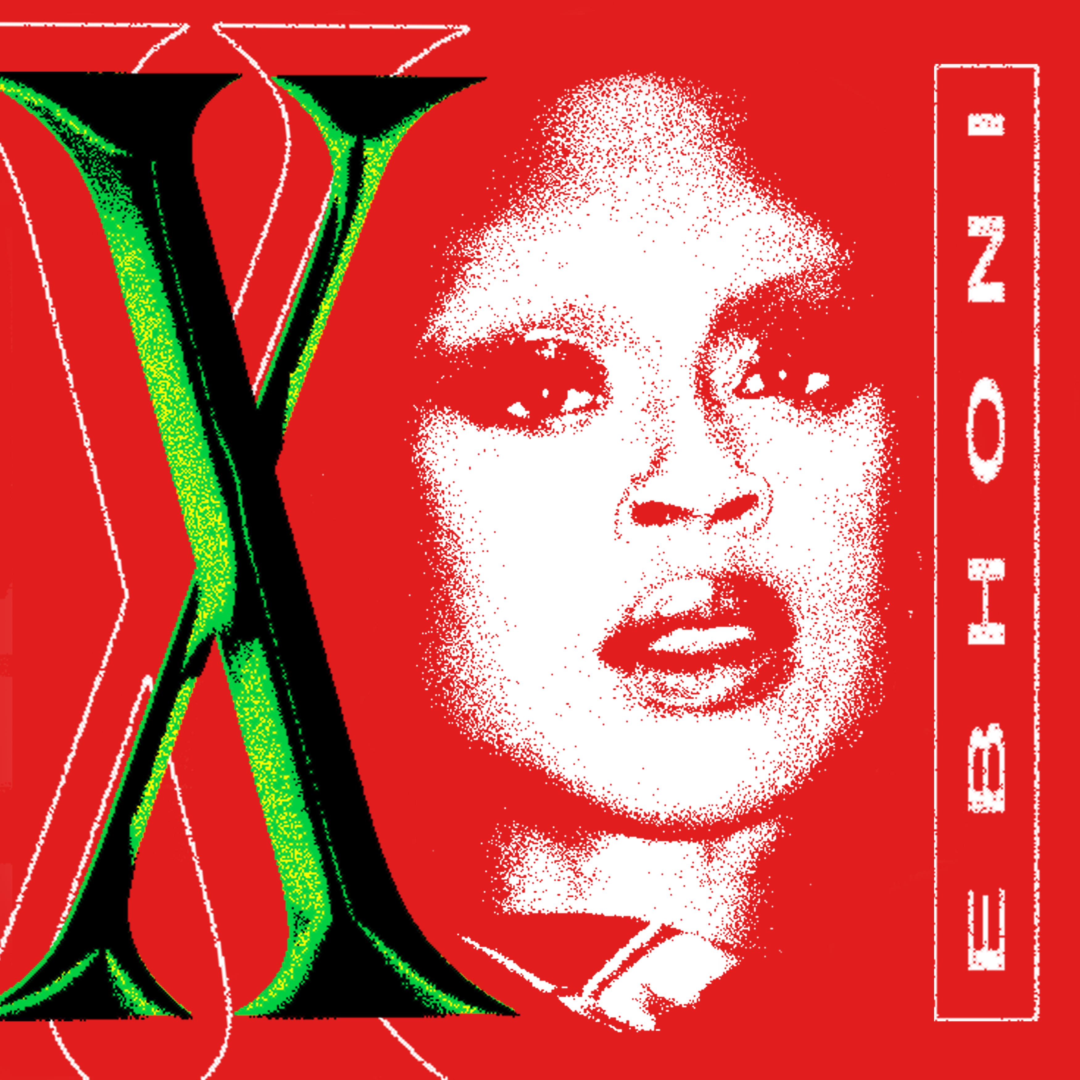 Ebhoni - X